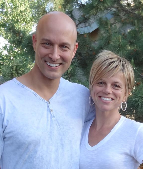 David Schwartz & Renée Beshures