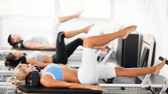 Boulder Pilates Classes at Boulder Bodyworks