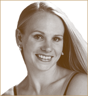 Camcie Foster - Certified Pilates Instructor at BoulderBodyWorks