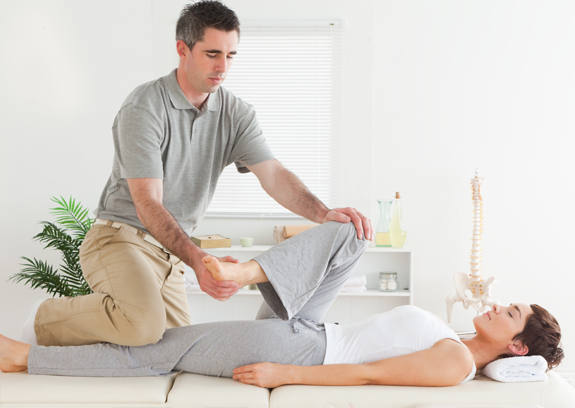 BoulderBodyworks Comprehensive Manual Therapy