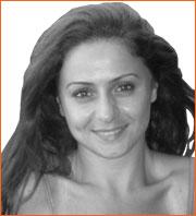 Paula Samaha