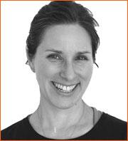 Zoe Becker