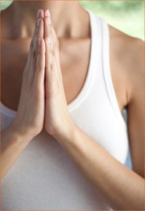 Yoga-border