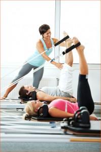 BoulderBodyworks Pilates