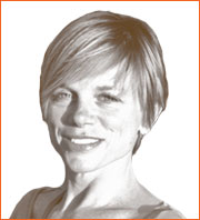 Renée Beshures, Certified Massage Therapist, Certified Pilates Instructor, Certified Yoga Instructor and Movement Educator