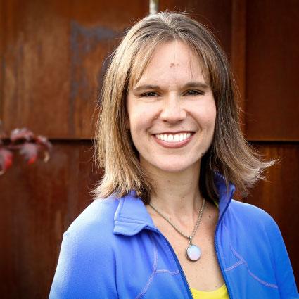 Gina Hughes