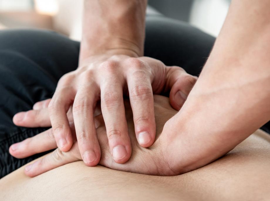 Comprehensive Manual Therapy • BoulderBodyworks